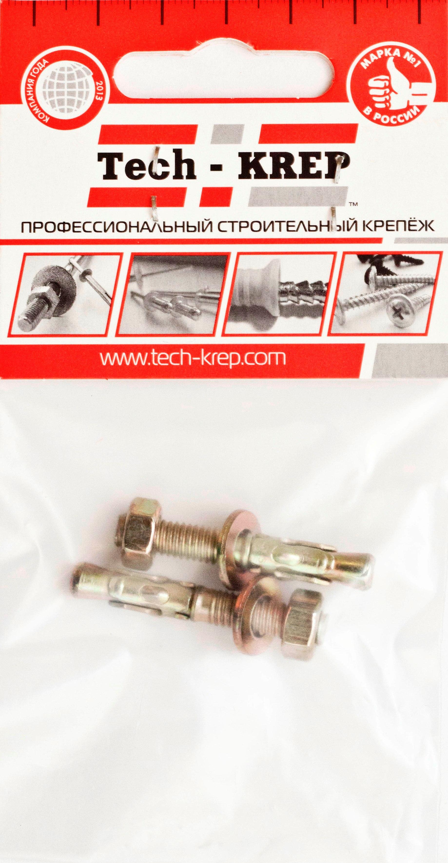 Анкер ТЕХ-КРЕП 104666
