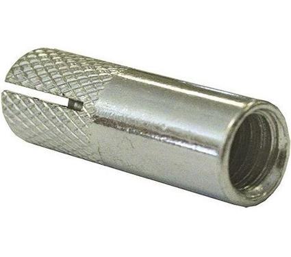 Забивной оцинкованный анкер TECH-KREP м8х30 мм (103908) 5шт.