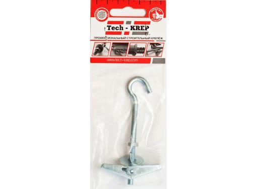 Анкер с крюком TECH-KREP М4 1 шт. (103898)