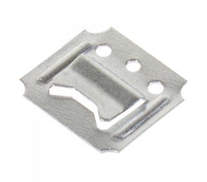 Кляймер для вагонки TECH-KREP 1мм 45 шт. (104645)