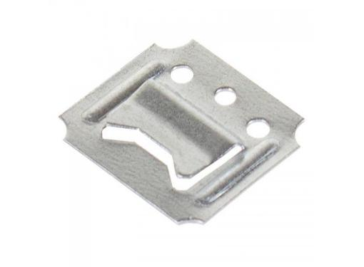 Кляймер для вагонки TECH-KREP 6мм 45 шт. (104650)