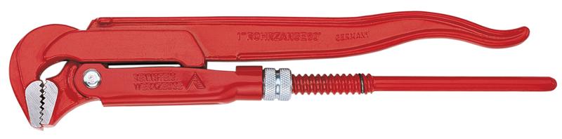 Ключ трубный шведский Rennsteig Re-1110102 угловой трубный ключ rennsteig re 1310152