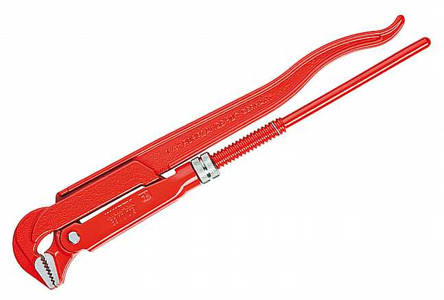 Ключ трубный шведский Rennsteig Re-1110152 угловой трубный ключ rennsteig re 1310152