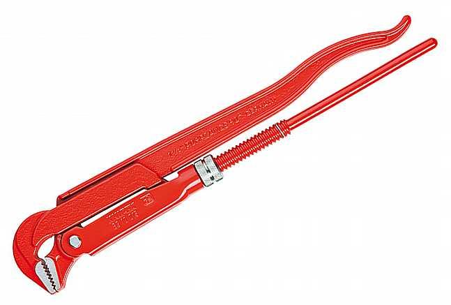 Ключ трубный шведский Rennsteig Re-1110202 ключ трубный шведский gross 15621