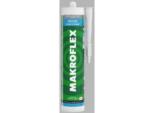 Герметик силиконовый MAKROFLEX SX101
