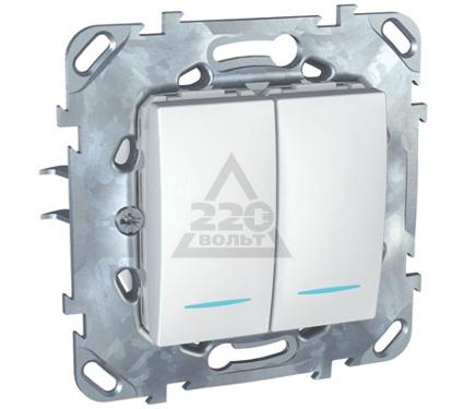 Механизм выключателя SCHNEIDER ELECTRIC MGU5.0101.18NZD Unica