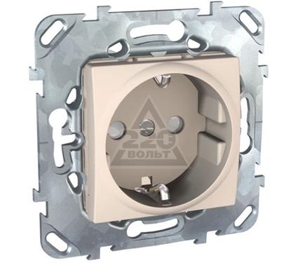 Механизм розетки SCHNEIDER ELECTRIC MGU5.037.25ZD Unica