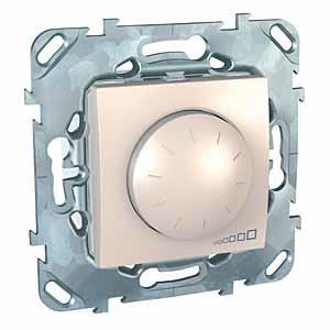 Механизм светорегулятора Schneider electric Mgu5.511.25zd unica механизм розетки schneider electric mgu5 462 25zd unica