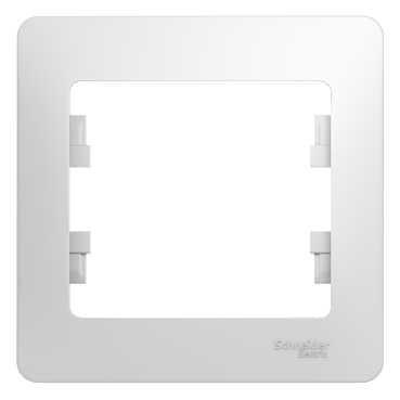 Рамка Schneider electric Gsl000101 glossa