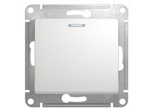 Механизм выключателя SCHNEIDER ELECTRIC GSL000113 Glossa