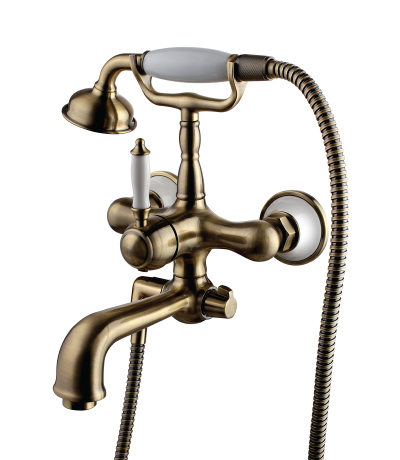 Смеситель для ванны Lemark Lm4812b смеситель для ванны smartsant смарт прайм sm113502aa