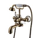 Смеситель для ванны LEMARK LM4812B