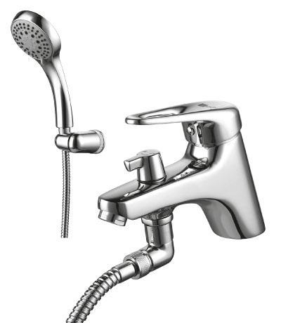 Смеситель для ванны Lemark Lm4115c экран для ванны triton стандарт 120