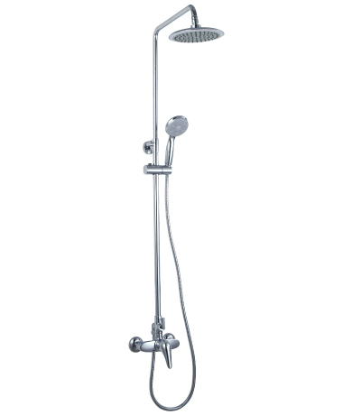 Смеситель для ванны Lemark Lm4260c смеситель для ванны коллекция status lm4414c однорычажный хром lemark лемарк