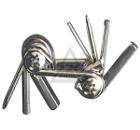 Универсальный набор инструментов FIT 64212
