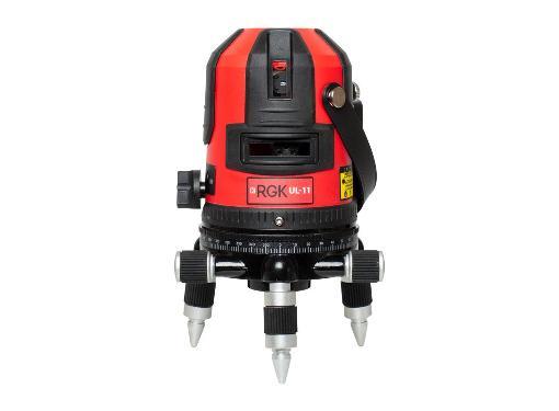Уровень лазерный RGK UL-11 MAX