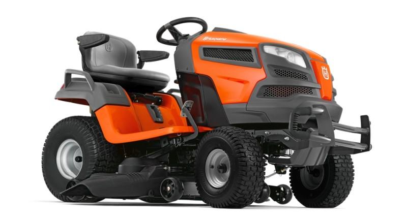 Трактор садовый Husqvarna Endurance ts346 117см (9604103-72)