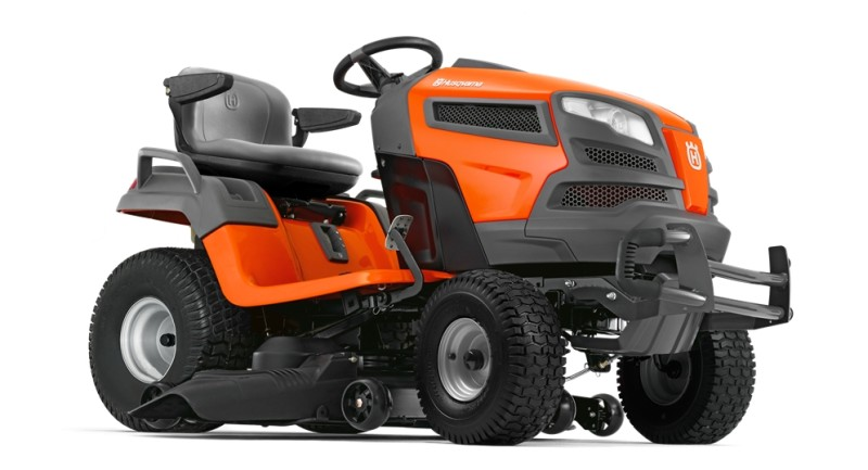 Трактор садовый Husqvarna Endurance ts346 117см (9604103-72) шина 18 0 325 1 5 мм 72 звена husqvarna 5859433 72