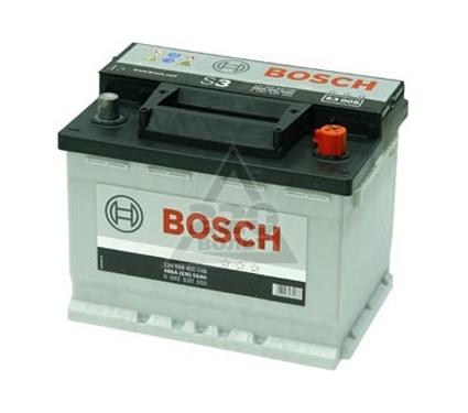 Аккумулятор BOSCH S4 021