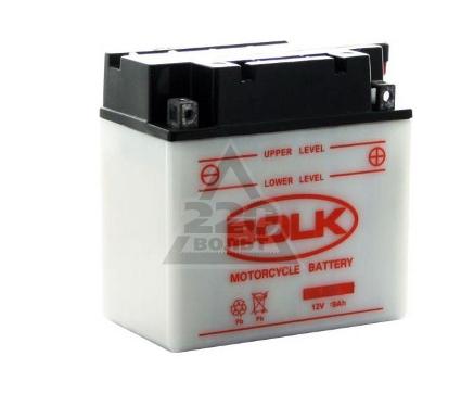 Аккумулятор BOLK 512012-YB12B-B2