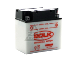 Аккумулятор автомобильный BOLK 503902-YT4B-BS