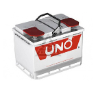 Аккумулятор автомобильный UNO 60 E