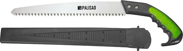 Ножовка Palisad 236035 active printed elastic waist capri pants for women