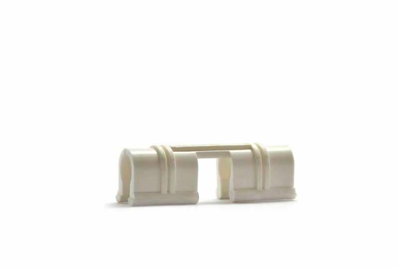 Зажим Palisad 64426 зажим для крепления пленки к каркасу парника garden show диаметр 20 мм 10 шт