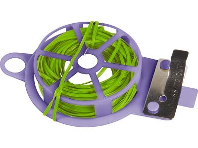 Подвязка для растений Palisad 64488 мок подвязка для растений park hg1261 50 м 0 48 мм