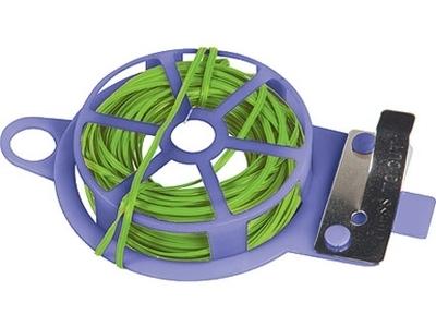 Подвязка для растений Palisad 64489 мок подвязка для растений park hg1261 50 м 0 48 мм