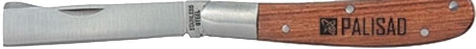 Прививочный нож копулировочный Palisad 79002 от 220 Вольт