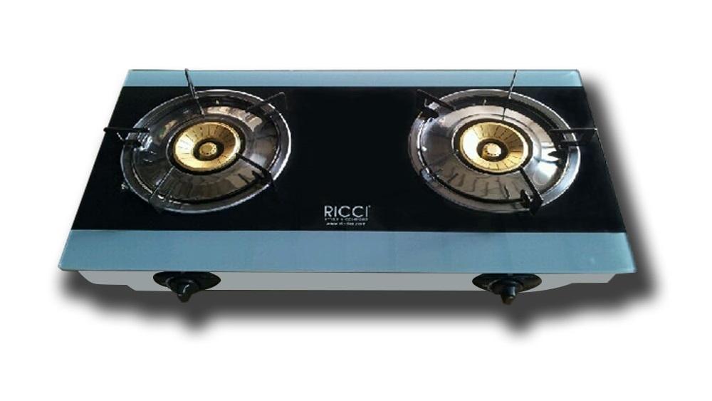 Газовая плитка Ricci Rgh-604b 17