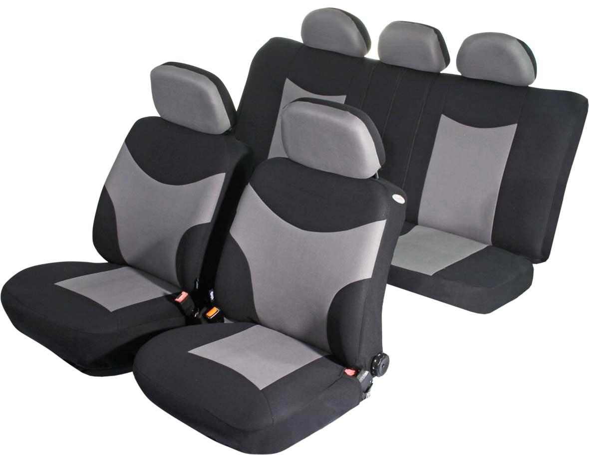 Чехол на сиденье Azard Ap031131 чехол на сиденье autoprofi gob 1105 gy line m