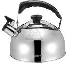 Чайник со свистком GREYS KS-430