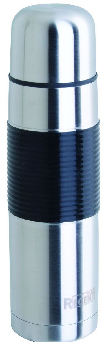 Термос Regent inox 93-te-b-2-1000 кастрюля regent inox apple 5 5l 22x13cm 93 d 13