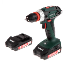 ���������� �������������� METABO BS�18�Quick