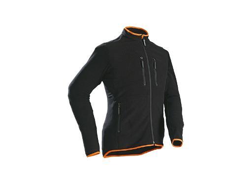 Куртка HUSQVARNA из микрофлиса (5772565-54)
