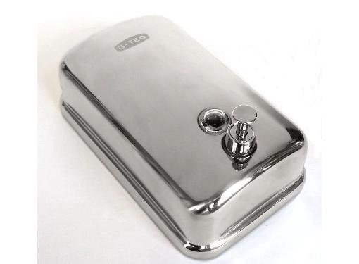 Дозатор подвесной для жидкого мыла G-TEQ 8605