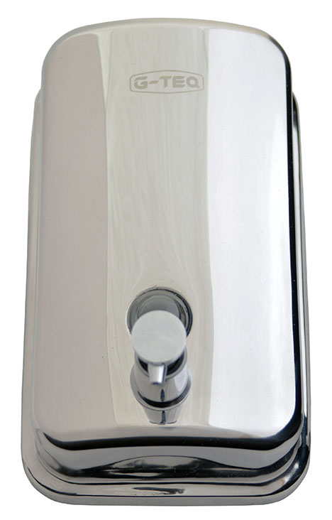 Диспенсер для жидкого мыла G-teq 8608 диспенсер для полотенец g teq 8955