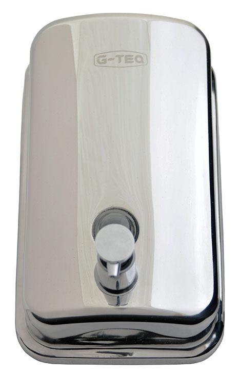 Диспенсер для жидкого мыла G-teq 8610 диспенсер для полотенец g teq 8955