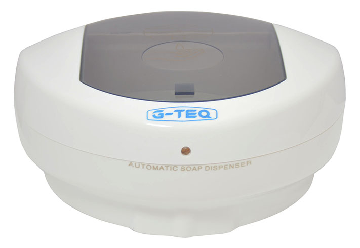 Диспенсер для жидкого мыла G-teq 8626 дозатор g teq 8626 auto