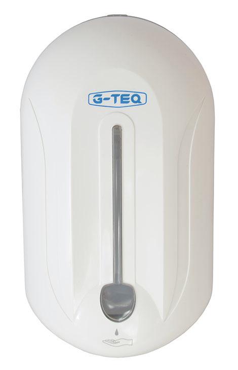 Картинка для Диспенсер для жидкого мыла G-teq 8639