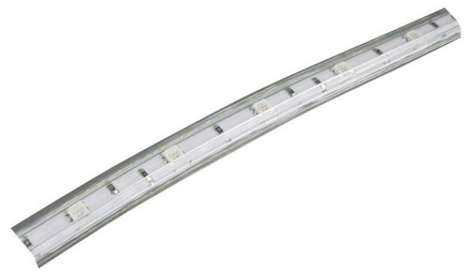 Лента светодиодная Jazzway Mvs-5050/30-ip68-220v-rgb camelion sl 5050 30 c99 светодиодная лента 5 м rgb