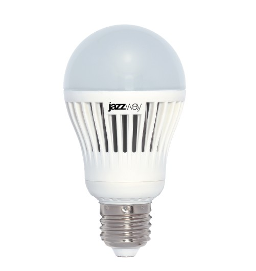 Лампа светодиодная Jazzway Pled-eco-a60 лампа настольная jazzway ptl 1128 blue