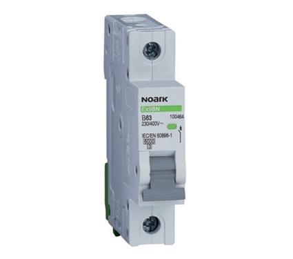 Автомат NOARK Ex9BN 1P C10