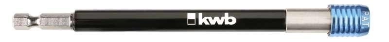 Держатель Kwb 1007-15 держатель kwb 1181 00 адаптер угловой для бита 1 4