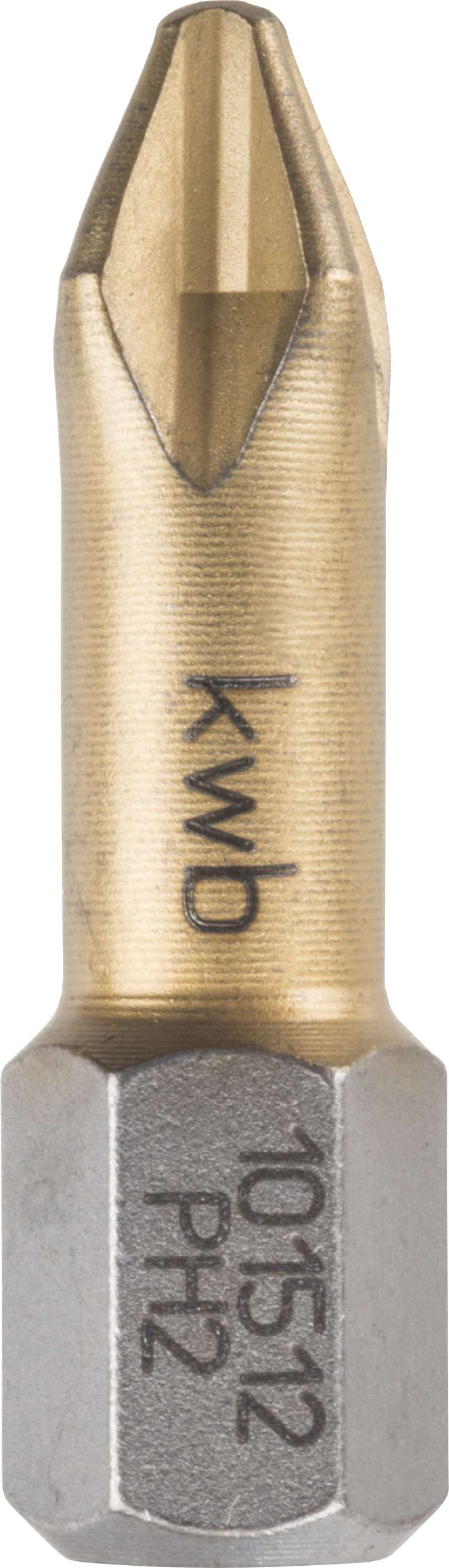 Бита Kwb 1015-02 набор бит kwb 10шт ph2