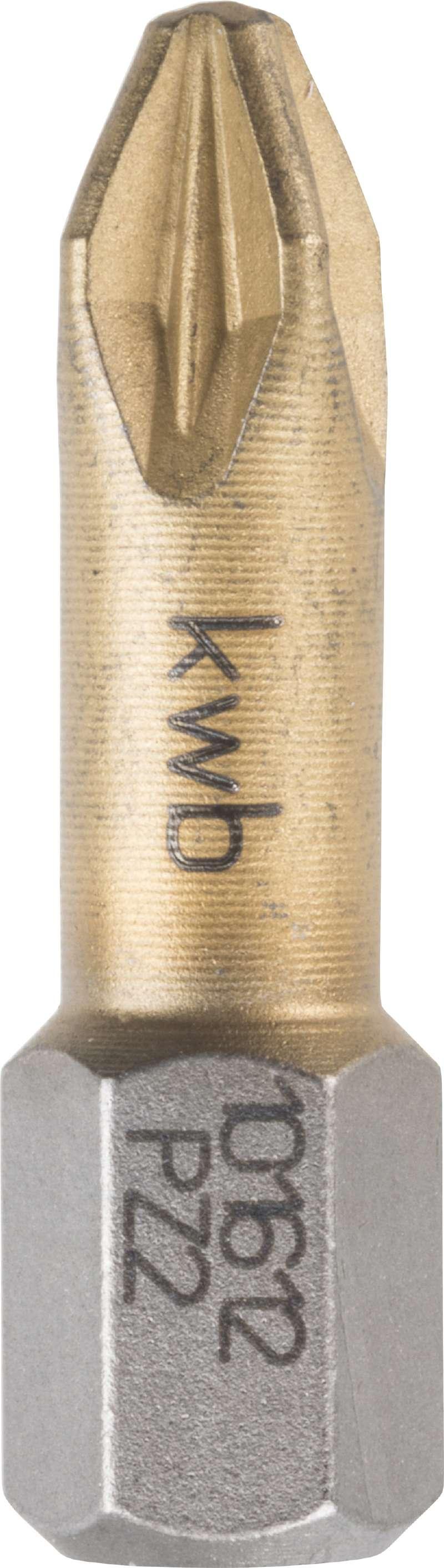 Бита Kwb 1016-02 бита kwb 1018 07