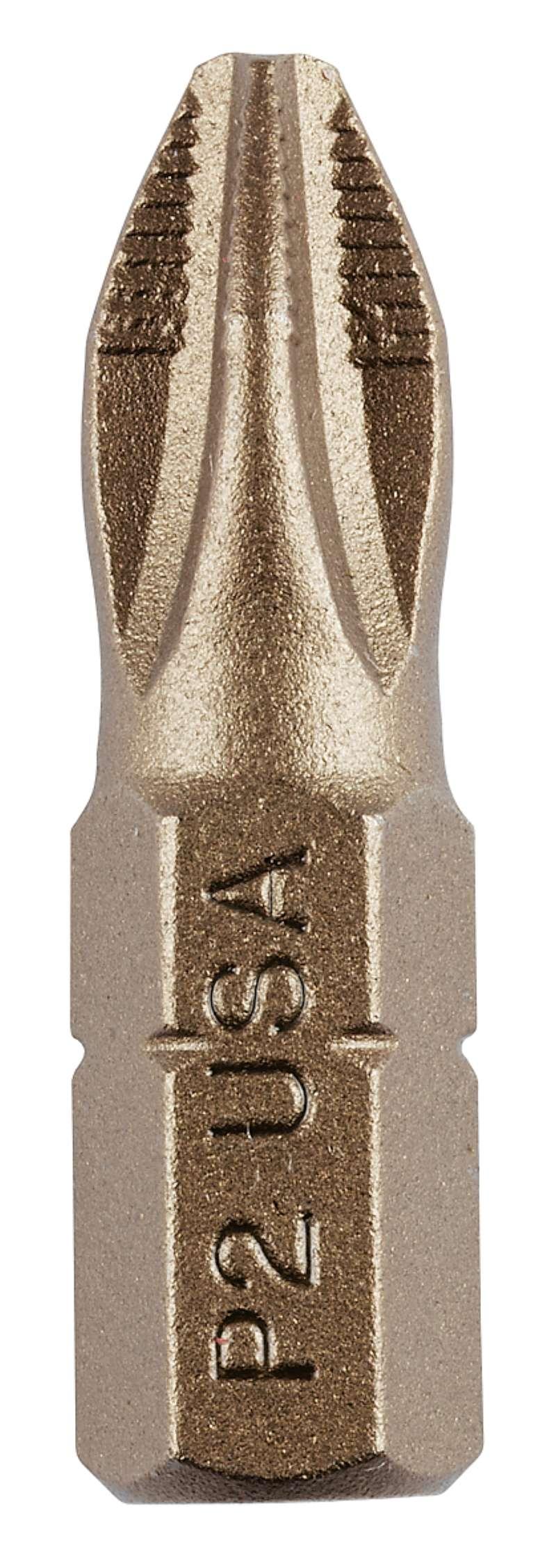 Бита Kwb 1042-02 нож ganzo g620b 2 черный с травлением