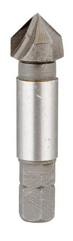 Зенкер Kwb Ф10мм по металлу (7046-40)